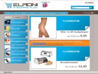 Elroni.nl - Elroni E-Shopping plaza