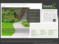 Elverdinkhoveniers.nl - Tuinontwerp, Tuinaanleg, Tuinonderhoud & Tuinrenovatie - Elverdink Hoveniers