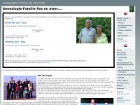 Emiel Ros - Genealogie familie Ros en Bommenwerper Spaarndammerbuurt