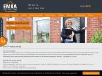 Emkamakelaardij.nl - EMKA-makelaardij | EMKA