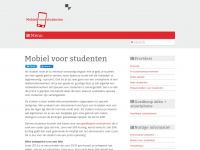 mobielvoorstudenten.nl