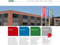 Emri.nl - Welkom bij EMRI