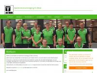 Enblok.nl - badmintonvereniging En Blok » welkom » welkom