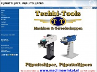 Pijpuitslijper / Machinewinkel / Techbi-Tools