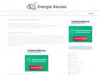 Energie Vergelijken - Vind de goedkoopste energieleverancier!