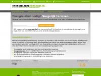 energielabelvergelijk.nl