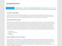 energieopmaat.nl