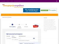 Vergelijken op Pricewise - www.energieprijsvergelijkers.nl