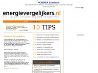 energievergelijkers.nl