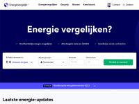 Energievergelijk.nl - Energie Vergelijk? Dé beste energiedeals (augustus 2019)
