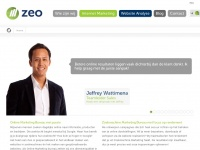 Zeo - Online Marketing en Webdevelopment Bureau in Utrecht