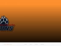 Enschede Lions, de ijshockey club in Enschede en oost Nederland
