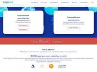 ENVOZ - Opleidingen Nederlandse Zwembranche - home
