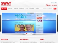 Swat.nl - SWAT - Design, Website & E-commerce specialisten