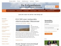 erfgoedstem.nl