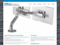 Bedrijfsinfo Witteveen Projectinrichting, Ouderkerk a/d Amstel