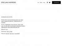 Erik Jan Harmens - Nieuws