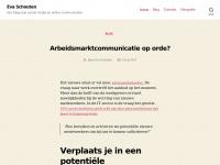 evaschouten.nl