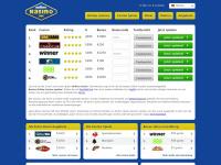 Onlinekasino.org - Online Casino - Beste deutsche Casino Spiele mit Gratis Bonus!