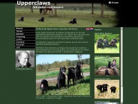upperclaws.nl