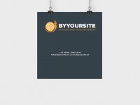 Erzet.nl - By Your Site - Deze domeinnaam is gereserveerd.