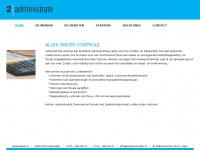 2administrate.nl