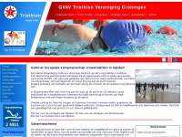 GVAV Triathlon - Home