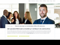 2vanhorssen.nl - SEA SEO specialist | Marketingbureau MKB 2Vanhorssen.com