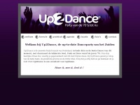 up2dance.nl