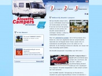 Alouette Campers -