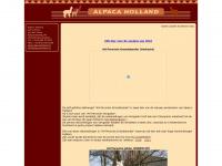 Alpaca Holland