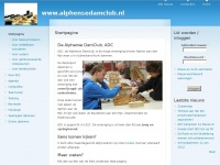 alphensedamclub.nl