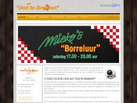 Alsgodinbrabant.nl - Als God in Brabant - Welkom