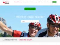 Alsopdeweg.nl - Stichting ALSopdeweg! - kwaliteit van zorg en leven