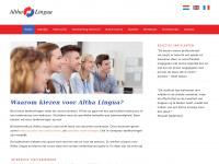 altha-lingua.nl