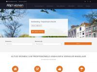 AltijdWonen.nl | Voor iedereen die per direct een huurwoning of appartement wil huren in Amsterdam, Utrecht, Rotterdam & Den Haag!!