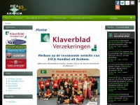 Esca Handbal – Handbal Arnhem