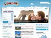 stedentripper.com
