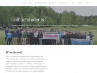 E.S.G.V. de Club - Eindhovense Studenten Golfvereniging