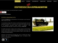 espressobarprachtig.nl