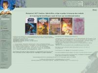 esSeF :: Science Fiction & Fantasy boeken