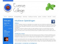 essencecollege.nl