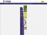 Zorggroep Regio Oosterhout Optimaliseert de Zorg * Zorroo