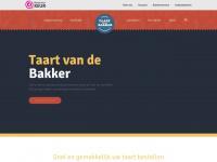 taartvandebakker.nl