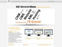 Makelaars CRM software & websites | KB Estate-Ware