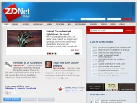 ZDNet.be | Elke dag een verse lading technologienieuws, reviews en downloads.