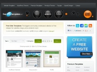 freewebtemplates.com