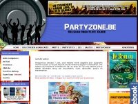 partyzone.be