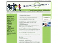 kinderopvanguitzendbureau.nl , voor gekwalificeerd personeel in de kinderopvang