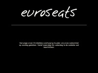 Euroseats Bureaustoelen - Let our quality do the talking